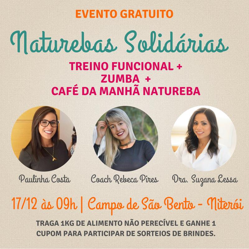 Naturebas Solidárias (1)